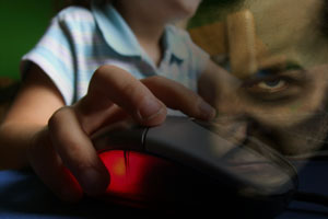 internet dating and cyber predator Learn about online internet dating dangers and child predators wwwpersonalsecuritytv.